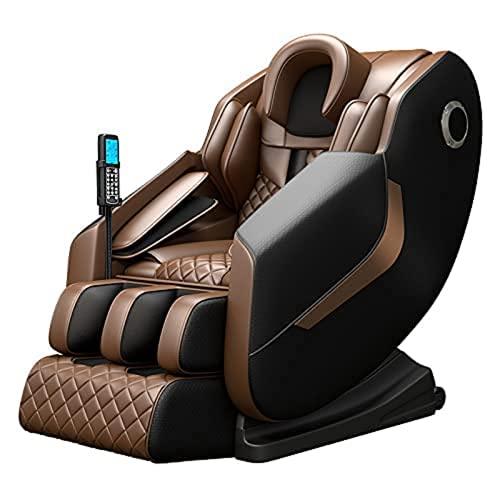 Cadeira de Massagem reclinável SL Track