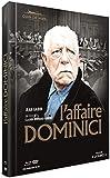 L'Affaire Dominici [Edition Prestige Limitée Numérotée blu-ray + dvd + livret +...