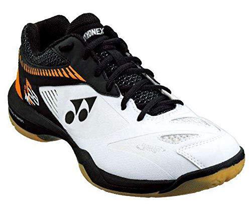YONEX badmintonschuhe SHB-65Z2Herren weiß/schwarz Größe 43