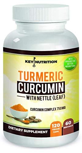Nettle Herbal Supplements