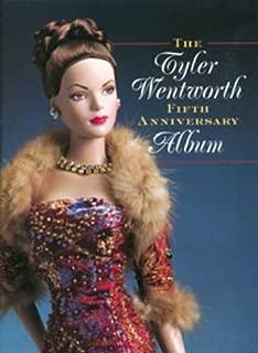 The Tyler Wentworth Fifth Anniversary Album
