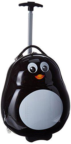 Heys Kids' Travel Tots Penguin, One Size