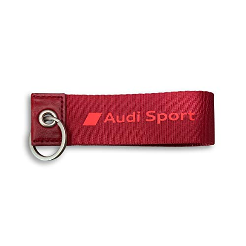 Audi Sport Schlüsselanhänger