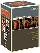 International Cinema Collection: (A Very Long Engagement / Day for Night / The Damned / Gloomy Sunday / Death in Venice)