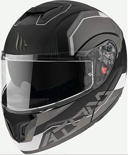Casco Moto Mt Marca -MT-