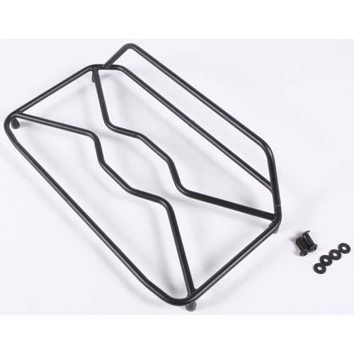 Givi E120B Metall-Gepäckgitter kurz schwarz lackiert, 40