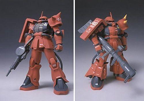 aquí tiene la última ZEONOGRAPHY  3001a 3001a 3001a MS-06R-2 Zaku II Johnny Ridden (japan import)  cómodamente