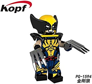 Cloth World Model Single Sale Super Building Blocks S Leather Whip Action Figures Children Doll Gift Toys Pg1632 Boy Must Haves 2 Year Old Girl Gifts My Favourite Superhero Cake Topper Unboxing Kit