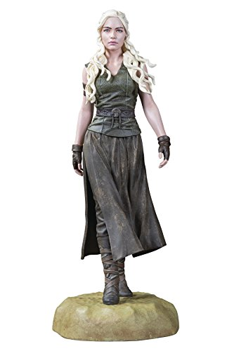 Game of Thrones Figur Daenerys Targaryen 19cm PVC