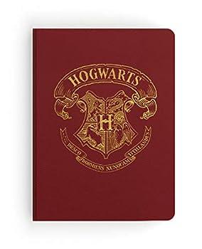 harry potter journal notebook