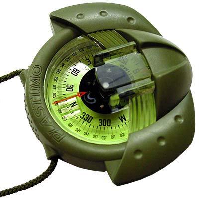 Firefly Navigator Tritium Prismatischer Kompass