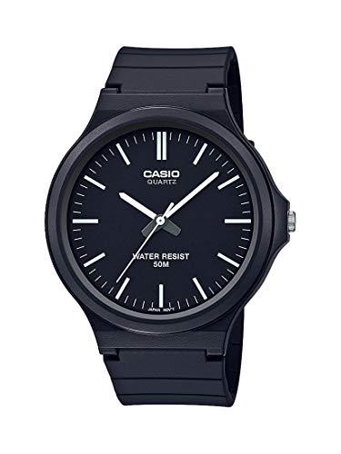 Casio Classic Quartz Watch with Resin Strap,...