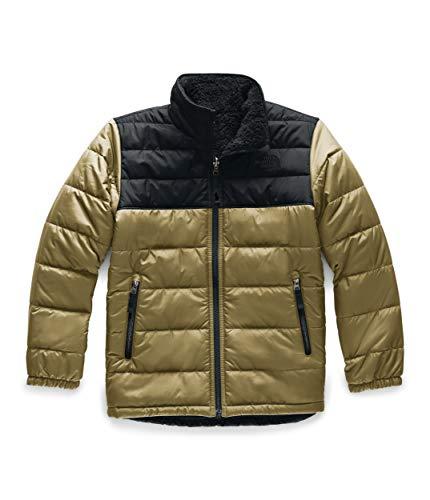 The North Face Boy's Reversible Mount Chimborazo Jacket -...