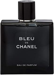 Bleu De Chanel Eau De Parfum - For Men, 100 ml
