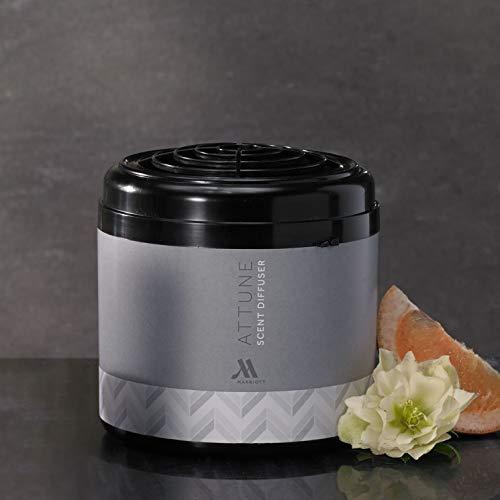 Marriott Attune Scent Diffuser Refill Cartridge - 1 Refill Cartridge Hotels Scent Machine with Signature Attune Scent