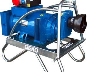GEKO Zapfwellenstromerzeuger 40000 ED-S/ZGW 400/230V