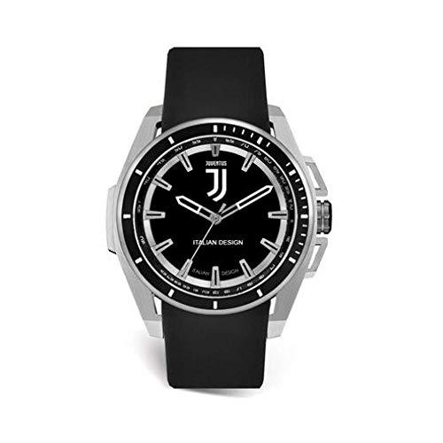Reloj de pulsera de la Juventus Zebra Dive–producto original Lowell