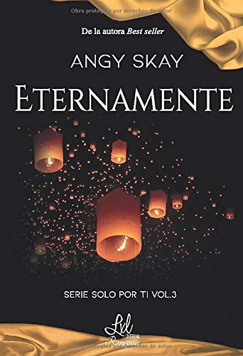 Eternamente (Serie Solo por ti)
