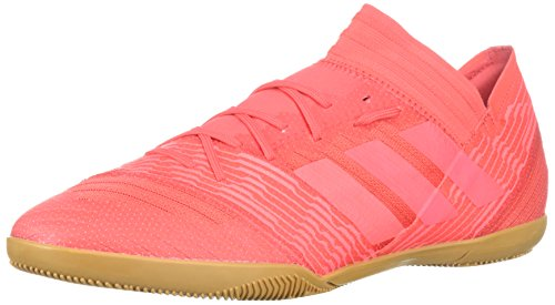 adidas Men's Nemeziz Tango 17.3 in Soccer Shoe, Real Coral/red Zest/Real Coral, 11.5 M US