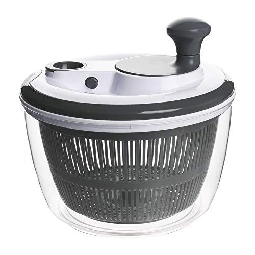 Vogue CN492 - Centrifuga per insalata, capacità 5 l