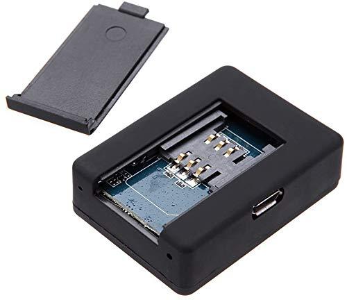 AntDau71 - MICROSPIA N9 Ambientale CIMICE Audio gsm VOX ATTIVAZIONE VOCALE PICCOLISSIMA Spy
