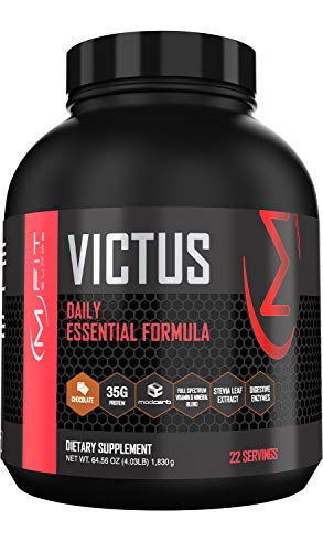 MFIT SUPPS - Victus - MRP - Chocolate