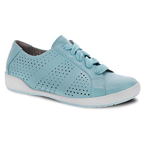 Dansko Women's Orli Aqua Sneaker 7.5-8 M US