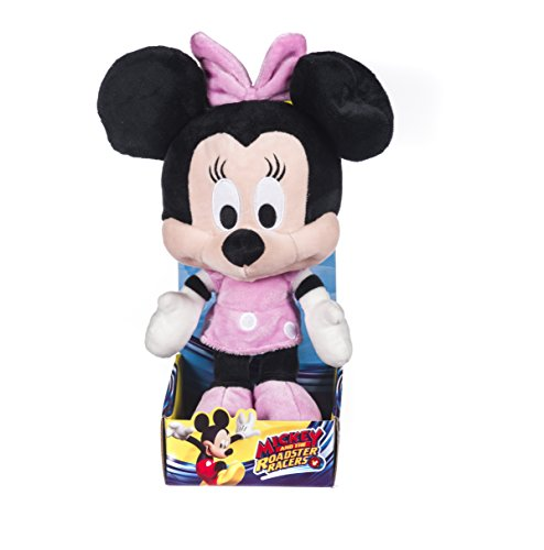 Figurine Disney Clubhouse Mickey Classic Minnie 2 13//16in 15349