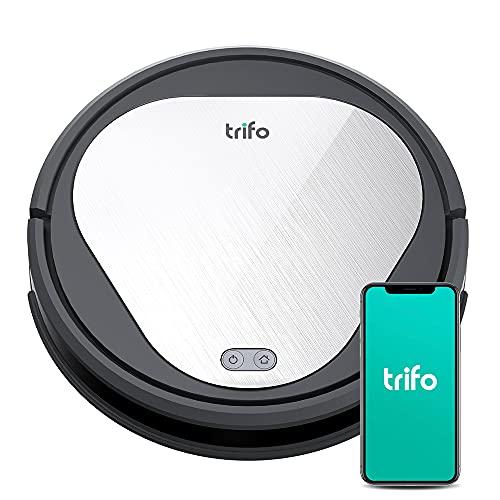 Saugroboter Trifo Emma und Hauptbürsten & Filter (Emma UK)