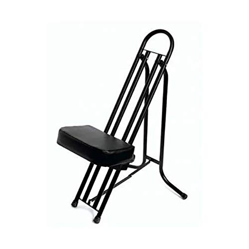 Starbound Astronomy Viewing Chair Metal Black