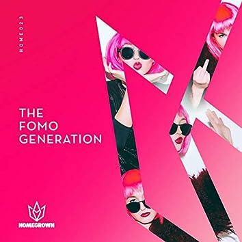 The FOMO Generation