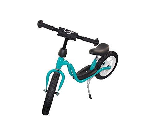 Mini Original Balancing Bike - Kinder Laufrad Aqua - Kollektion 2016/18
