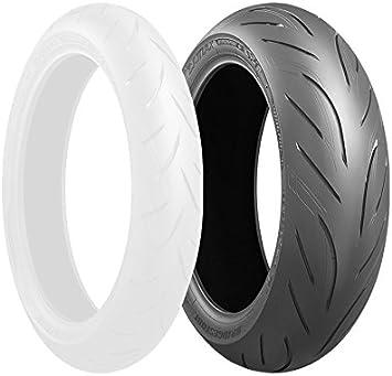Bridgestone Battlax Hypersport S21 Motorcycle Front Tire 120//60ZR17 005528