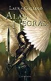 Alas negras nº 02/02 (Biblioteca Laura Gallego)
