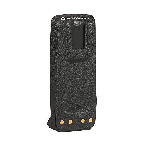 Motorola PMNN4077C 2200 Liion Imp Battery (Black)