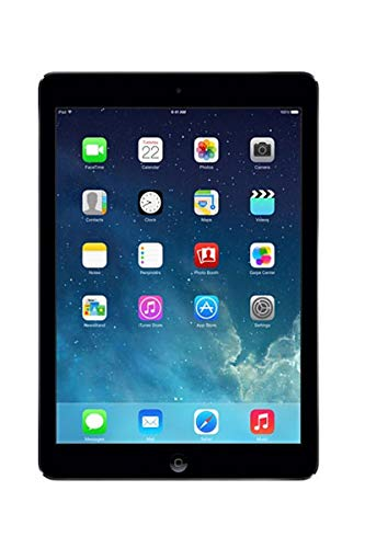 Apple iPad Air 16GB Wi-Fi - Gris Espacial (Reacondicionado)