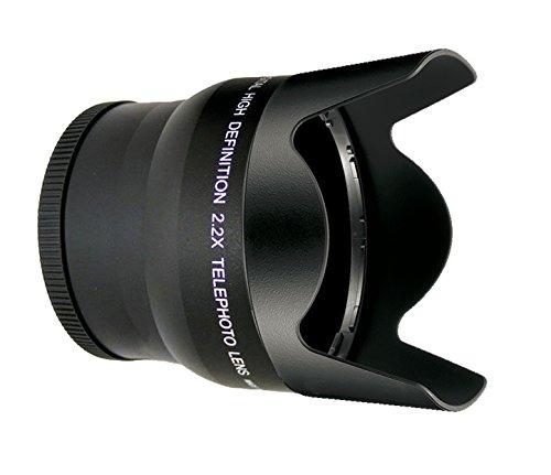 Nikon Coolpix P600 2.2 High Definition Super Telephoto Lens
