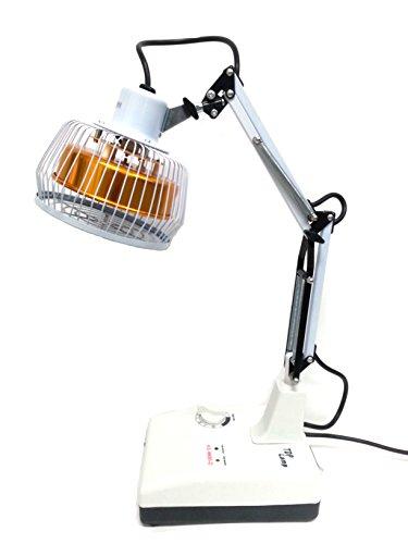 DeskTop TDP Far Infrared Heat Lamp