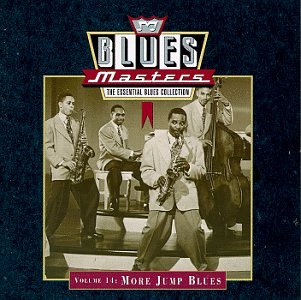 Vol. 14-More Jump Blues