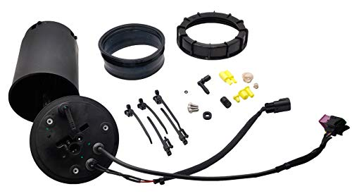 6.6L Diesel DEF Exhaust Fluid Reservoir Heater Kit for 2012-2016 Chevrolet Silverado 2500 HD 3500HD GMC Sierra 2500HD 3500HD Duramax LML LGH 84412924