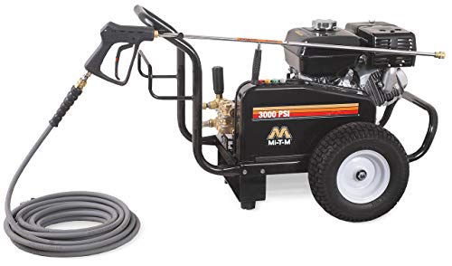 Check Out This MI T M JCW-3003-2MHB 3000 PSI 3.0 GPM Pressure Washer