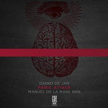 Panic Attack (Manuel De La Mare Remix)