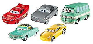 Disney Pixar Cars 3 Diecast Collection Vehicles,