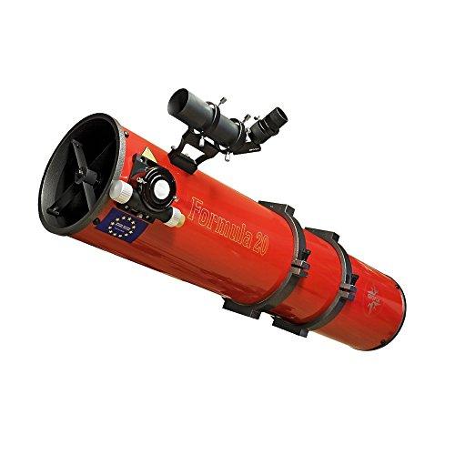 Geoptik Teleskop N 200/1200 Formula 20 OTA