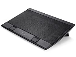 Deepcool WINDPAL FS Cooling Pad for Laptops