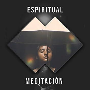 # 1 Album: Espiritual Meditación