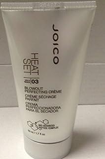 Joico ヒートセット03ブローアウトパーフェククリームトラベルサイズ1.7オンス 1.7オンス