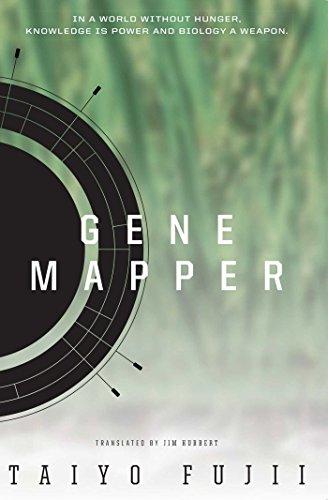 GENE MAPPER SC NOVEL