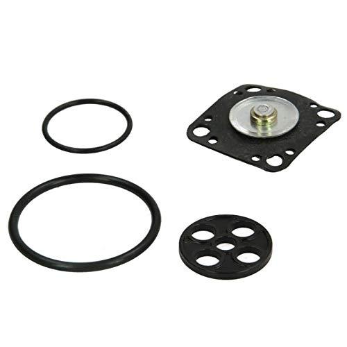 TOURMAX - 824120 : Kit Reparación grifo de gasolina ZL600 KZ440 XJ400 FCK-3