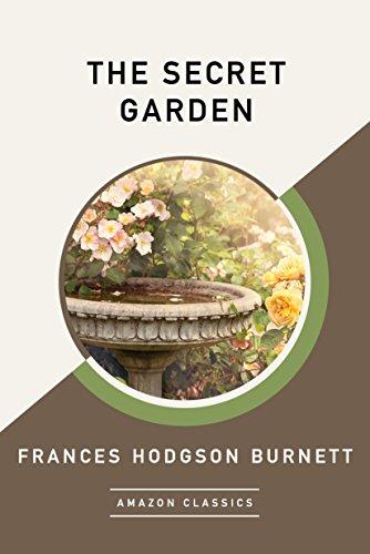 The Secret Garden (AmazonClassics Edition) (English Edition)